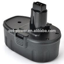dewalt 14.4v power tool battery pack 14.4v 3000mah ni-CD