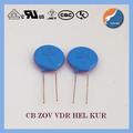 Óxido de zinc fórmula química