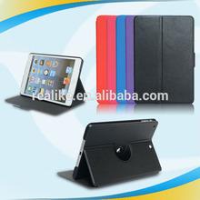 2014 new design eco-friendly shock proof eva foam handle stand case for ipad mini