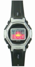 CE&ROHS.Paypal is accepted led digital watch with flashlight