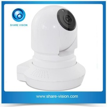 Professional CCTV Indoor IP Camera Home Security Alarm System