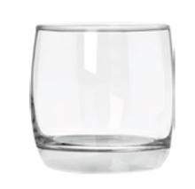 High Quality Crystal Rock Glass For Hotel And Restaurant Glassware