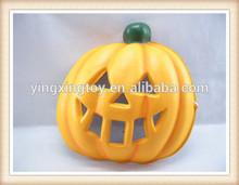 halloween toy mask, party eye mask, plastic halloween pumpkin