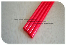 Good Quality But Cheap Custom ABS Plastic Tube For Crafts