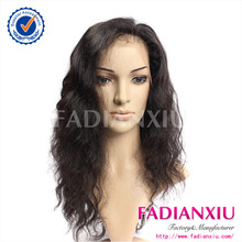 Natural raw wigs for women