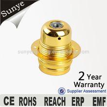 CE, VDE,SAA, RoHS, E27 Light Socket ,Bulb holder,lamp holders for table lamps