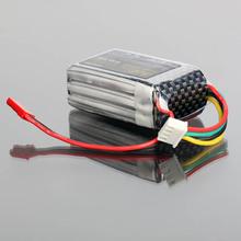 25C 3S 12V Lithium Battery 11.1V 900mAh 3cell for Align KX019011 T-Rex 250 PRO
