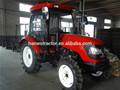 La agricultura tractor554 con cabina, agricultura tractores, ag. Tractorschines tractor marca a 30hp 60hp con 2wd