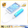 universal cell phone battery charger usb solar charger circuit 2600mah