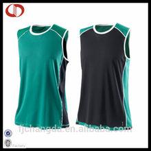 OEM jersey basketball design from manufacturer