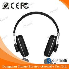 Luxurious headband design bluetooth 4.0 legoo stereo bluetooth headphones with good leather