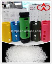 free sample raw materail TPU for loudspeaker bluetooth speaker box