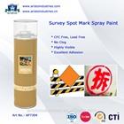 Aristo 500ml Aerosol Survey Spot Marking Spray Paint / Survey Marking Paint /Traffic Paint