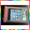 New design mobile phone pvc waterproof bag for iphone 5