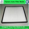 Ventilation Syestem Hepa Filter material