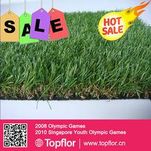 High Quality Garden Artificial green grass landscape turf Decorative grass