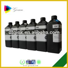 Goosam factory supply uv inkjet printer ink for Epson Stylus Photo R390 printers
