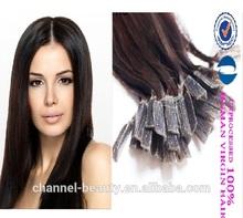 Venta al por mayor de moda nuevo producto caliente 2014 fabricante de china alibaba express italia v-tip queratina del pelo