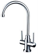 new design sink taps,kitchen sink mixer,desk mounted