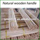high quality natural long broom handle wood