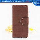 High Quality Flip Leather Case For iPhone 5G,Hot Selling Wallet Case For iPhone 5G