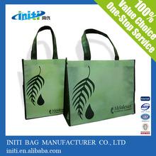 Online Shopping Site Disposable Nonwoven Cloth Bag
