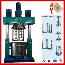machine for sealant manufacturers buyers
