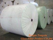 Polyester Felt for APP Sbs Bitumen Membrane