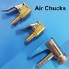 High Quality Brass Air Chuck/tire Repair Tools