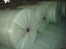 Polyester Nonwoven Felt for Bitumen Membrane