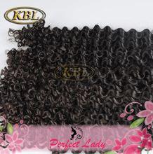 Hot sale 5a bobbi boss curly hair