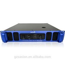 OEM OMEGA 550W fanuc car power amplifier sound standard