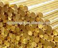 Mejor precio Brass cobre varilla