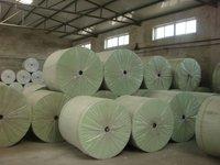 Polyester Base for Making Sbs Bitumen Waterproof