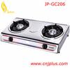 JP-GC206 User Friendly Gas Stove Burner Cover Plates Gas Hob
