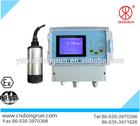 online FDO-99 chemiluminescence dissolved oxygen analyzer in laboratory use