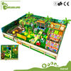 Installation provided jungle kids indoor theme park in delhi
