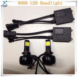 Factory high lumens led car headlamp