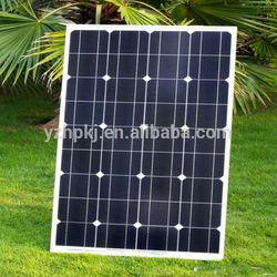 70w Polycrystalline low price solar panel