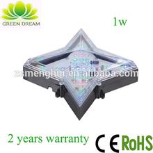 fashionable design super brightness led rgb source outdoor lamp