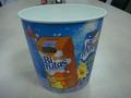 170 oz paper pipoca copo/balde