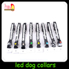 2014 newest wholesale led dog collar for sale