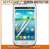 Mobile Phone Accessory Anti Blue Light Screen Ward For Samsung Galaxy S3 Mini