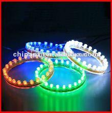 LED Motorcycle Wheel Light/led ring light