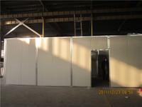 modular animal shed prefabricated farm houses lgs houses