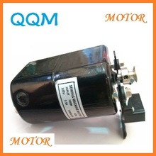 HF6323 220V 100W juki industrial sewing machine motor