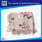2014 Diosn new fashion customized cotton shawl for travel