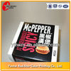 Best Selling China 2014 Wholesale Burger Packing Box