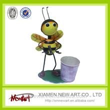 australia home garden animal bee mini plant pot