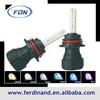 12V,35W car accessory made in china hid bi-xenon bulbs headlight projector lens h1